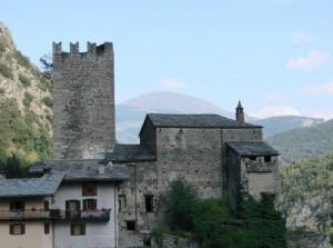 Castello Blonay