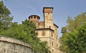 il castello Chiabrera