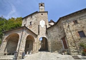Castello dei Pallavicino