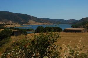 Lago Lerno