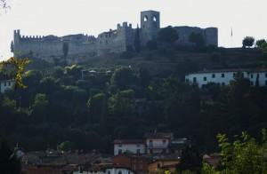 Il Castello di Padenghe Nr 1