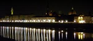 Notte Fiorentina!