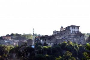 Gradoli - VT (Panorama)
