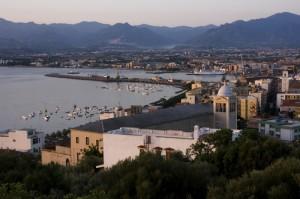 Milazzo ed il suo porto