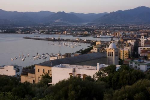 Milazzo - Milazzo ed il suo porto