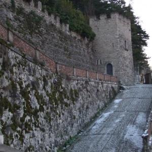 Castello Rossi Brigante