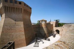 il castello di mondavio…un pezzo di storia