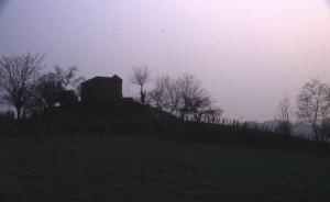 paesaggio di Viarigi