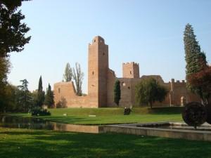La Rocca di Noale (XII sec)