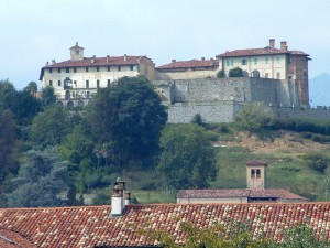 una visita al castello di Valdengo