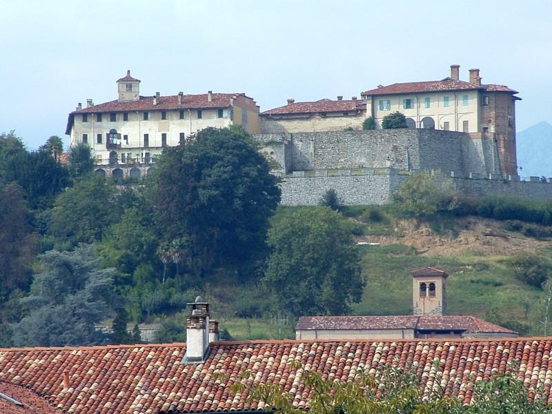 ''una visita al castello di Valdengo'' - Valdengo