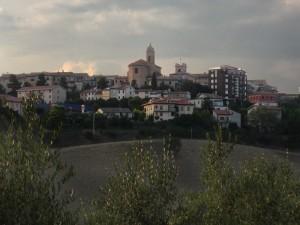 Montefano