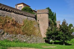 Le Mura di Vetralla