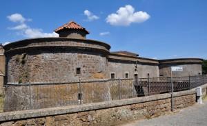 Rocca Borgia - Vejano (VT)
