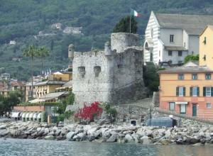 Il Castello di Santa Margherita Ligure