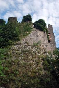 Il Castello di Serravalle a Vittorio Veneto