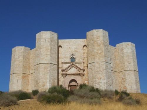 Andria - Castel del Monte