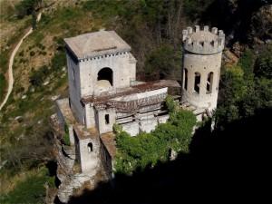 castello di Venere…