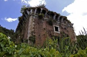 la torre Medicea dimenticata…