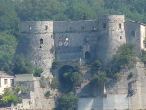 Castello Pandone di Cerro al Volturno