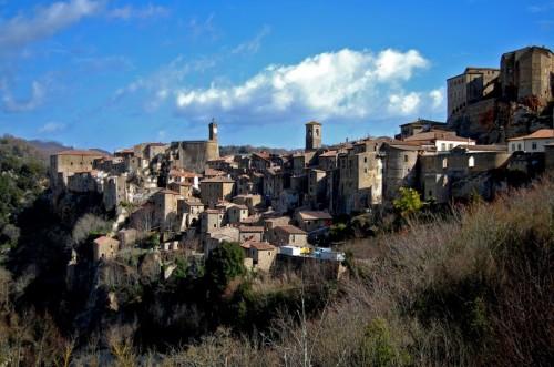 Sorano - Borgo Medievale