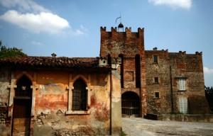 Castello dei conti Barbò