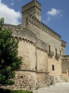 …castello