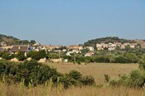 Monte Romano - VT (Panorama)