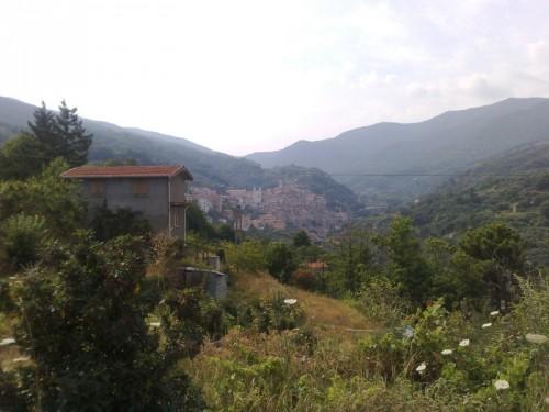 Ceriana - Ceriana (IM) tra le montagne