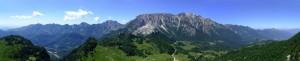 Catena delle Piccole Dolomiti