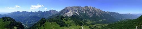 Recoaro Terme - Catena delle Piccole Dolomiti