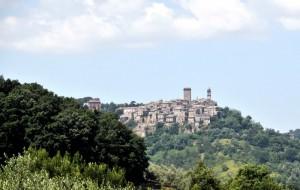 Civitella d'Agliano - VT (Panorama)