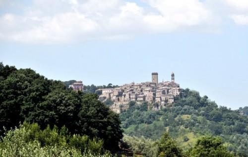 Civitella d'Agliano - Civitella d'Agliano - VT (Panorama)