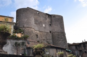 I Torrioni - Ronciglione (VT)