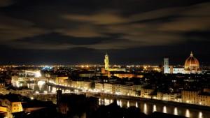 Siamo sicuri che è Firenze??