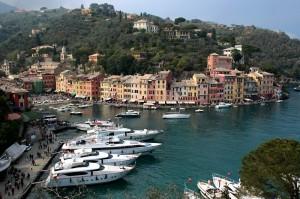 Portofino la bella
