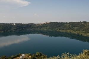 Genzano e il Lago