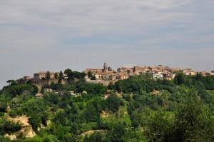 Magliano Sabina - RI (Panorama)