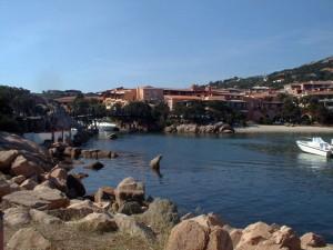 Porto Cervo - Arzachena (OT) Panorama