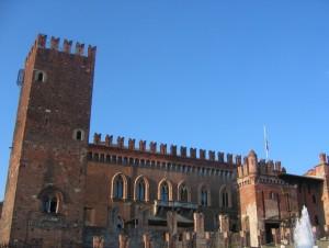 Castello di Carimate 1