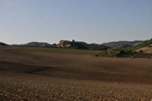 Le terre di Solonghello