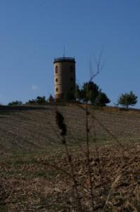 La torre veglio