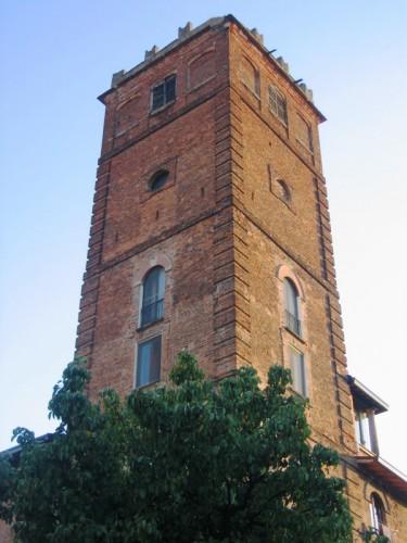 Rho - Una torre...