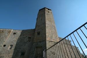 La Rocca di Valentano