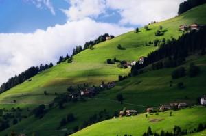 La montagna è bella 2