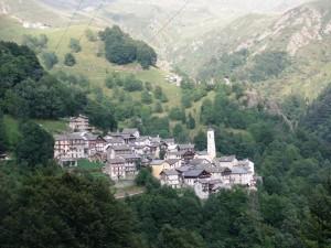 San Gottardo di Rimella