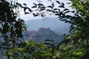 Il Castello Malaspina di Fosdinovo