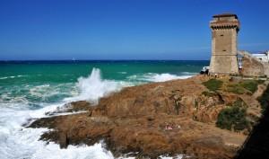 La Torre di Calafuria