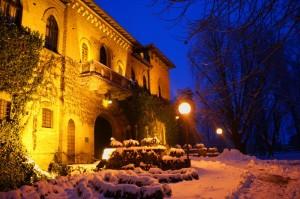 Il Castello di San Gaudenzio