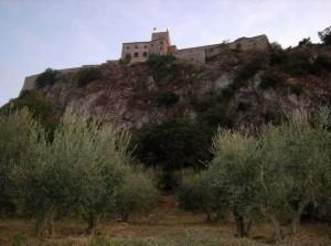 Rocca Malatestiana - Verucchio -